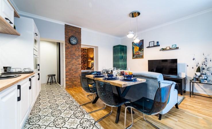mieszkanie na sprzedaż - Bielsko-Biała, Górne Przedmieście